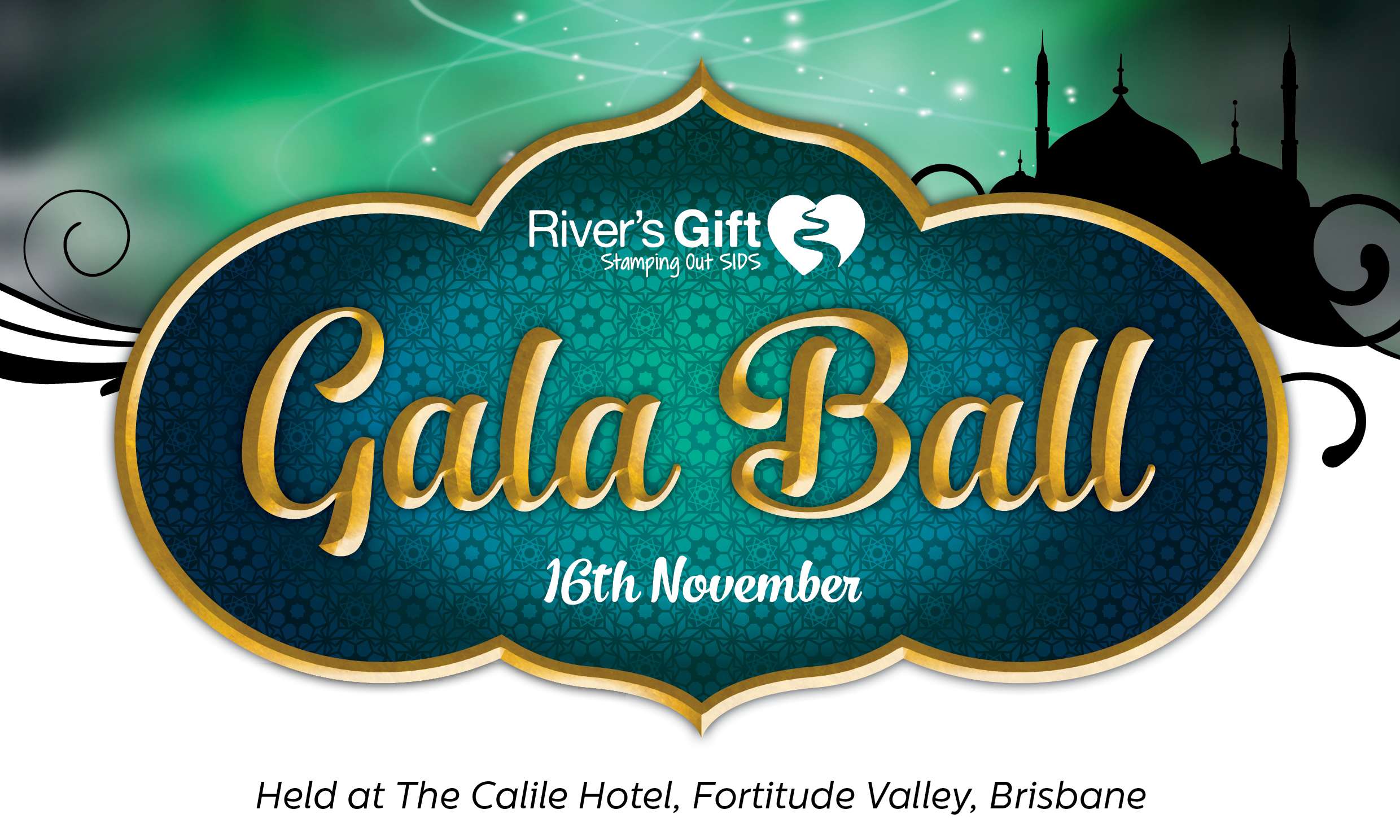 River's Gift Brisbane Gala Ball 2019